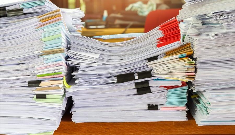 So geht's: Arbeitsauslastung verwalten und Stress vermeiden