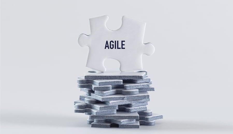 So wird's gemacht: Verbesserte Zusammenarbeit durch agile Teamarbeit