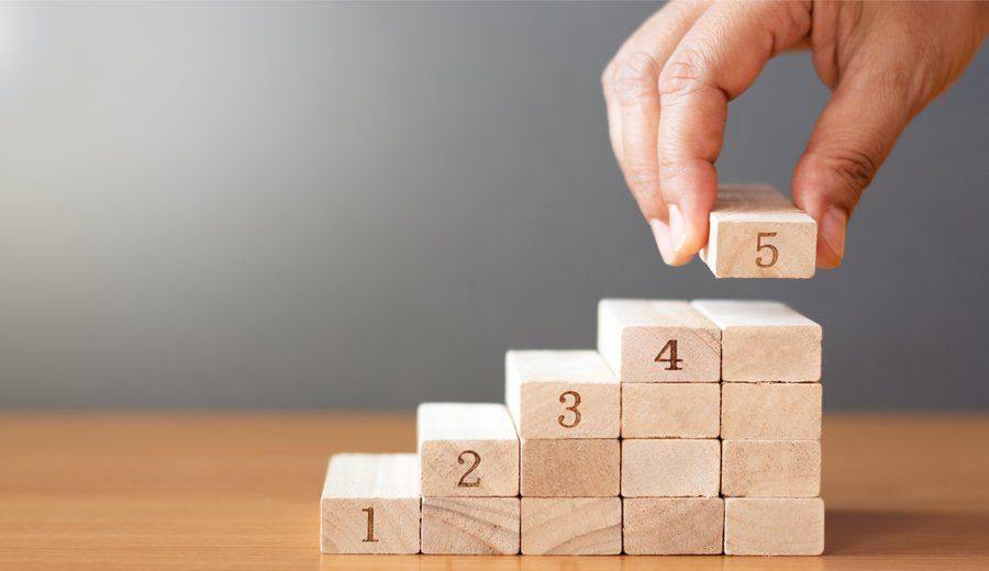 Five Key Skills for Enterprise Project Managers