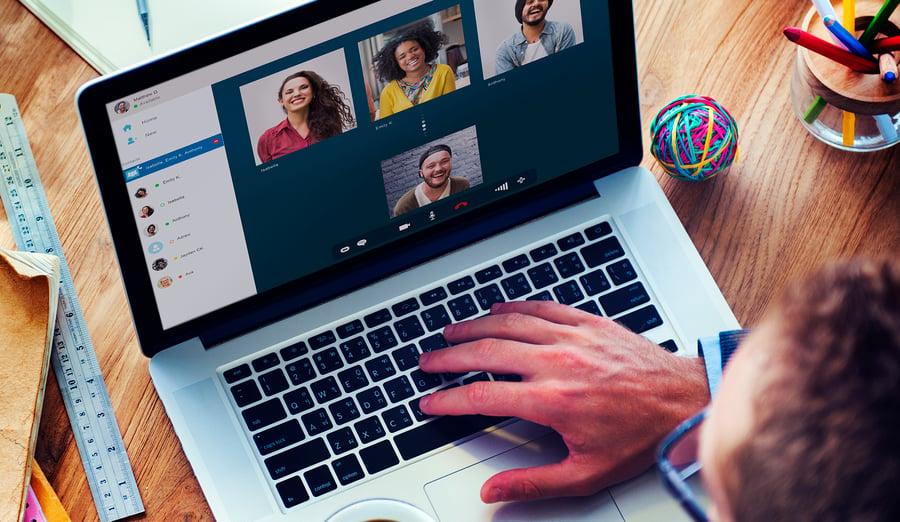 Activités de cohésion d'équipe en ligne pour votre entreprise