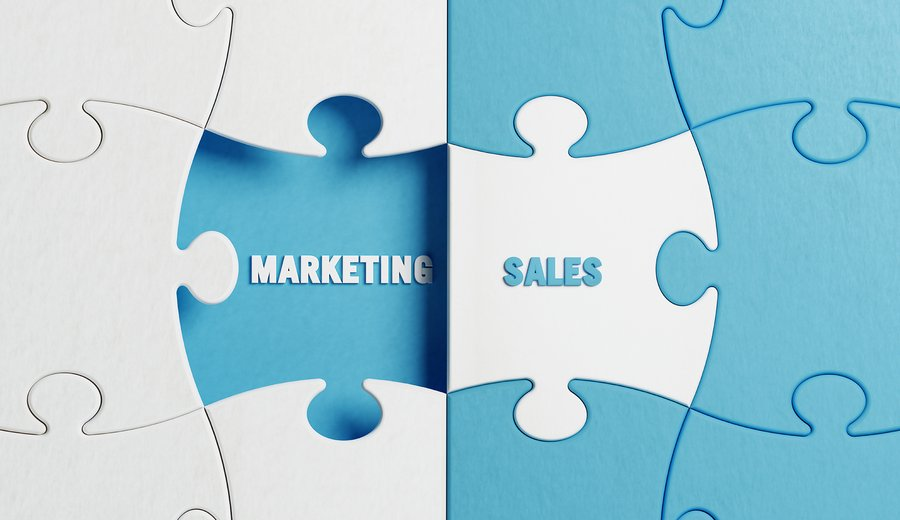 How to Improve Marketing & Sales Team Alignment