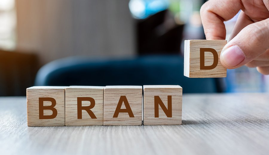 The Importance of Corporate Branding