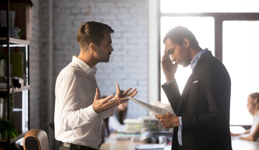 How Do You Handle Conflict in Project Management?