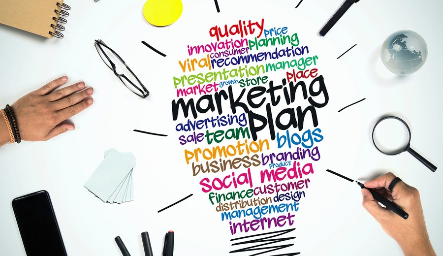 Why You Need a Marketing Plan Template