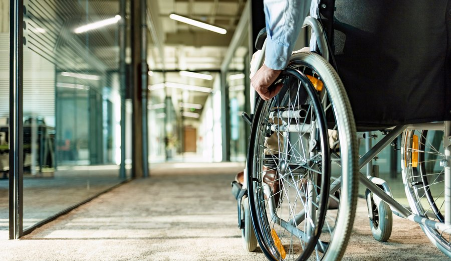 Top Tips for Accommodating Disabilities in the Workplace