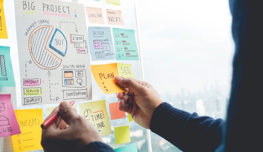 Tirez parti de toute la puissance des données et des processus avec Wrike for Marketers Performance