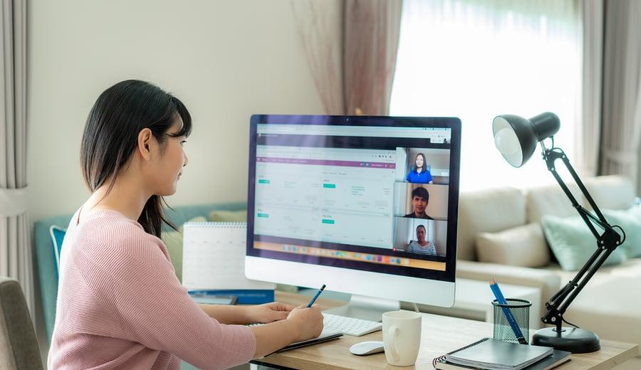 Meet Wrike Zapp: Your Soon-To-Be Best Friend in Zoom Meetings