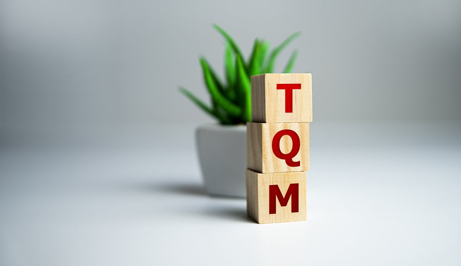 The Ultimate Guide to Total Quality Management (TQM)