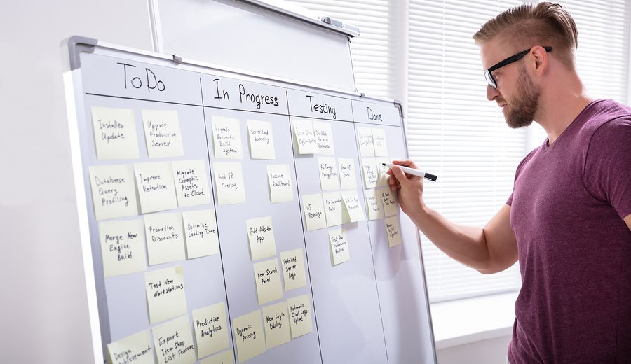 What Is Agile Release Planning?