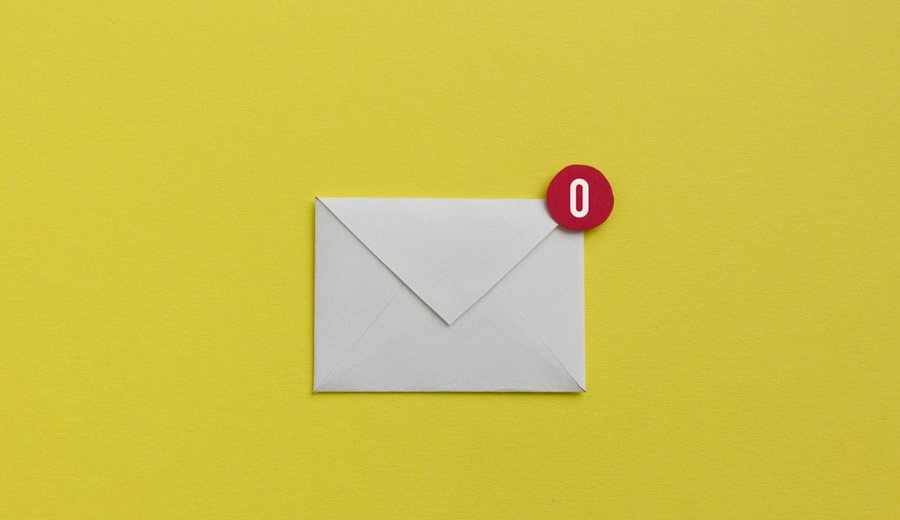 "The Elusive ""Inbox Zero"" and How Notifications Are Ruining Our Brains"