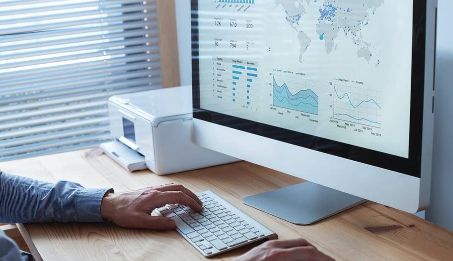 Les 3 grandes tendances du marketing numérique en 2021 et leurs répercussions sur les professionnels du secteur