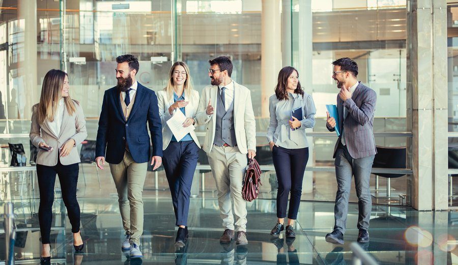 4 Team-Building Activities For Your Hybrid Workforce