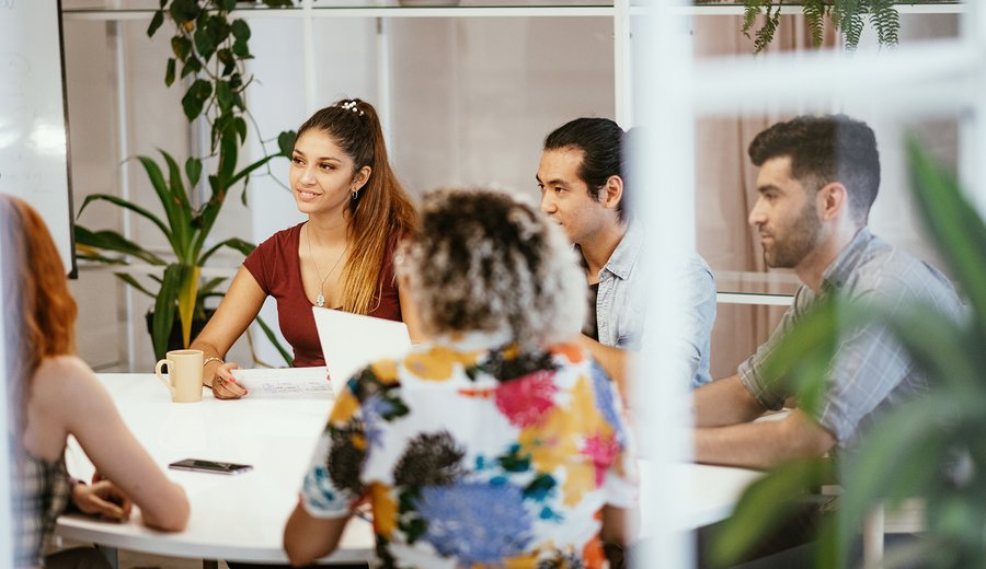 Why Structured Collaboration Is Key to the Future of Work
