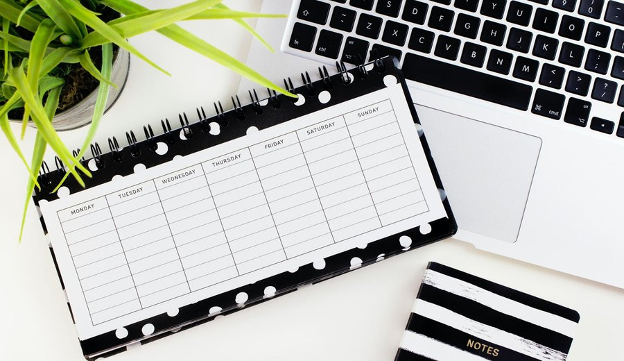 Working Remotely and In-Office? Here's How To Plan Your Week