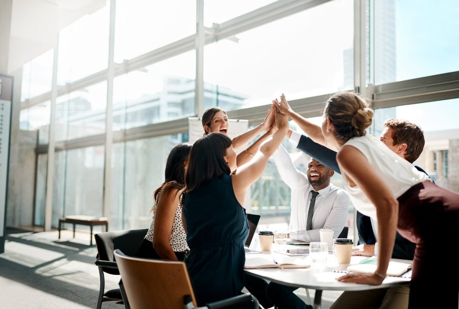 Top Tips for Setting Team Stretch Goals