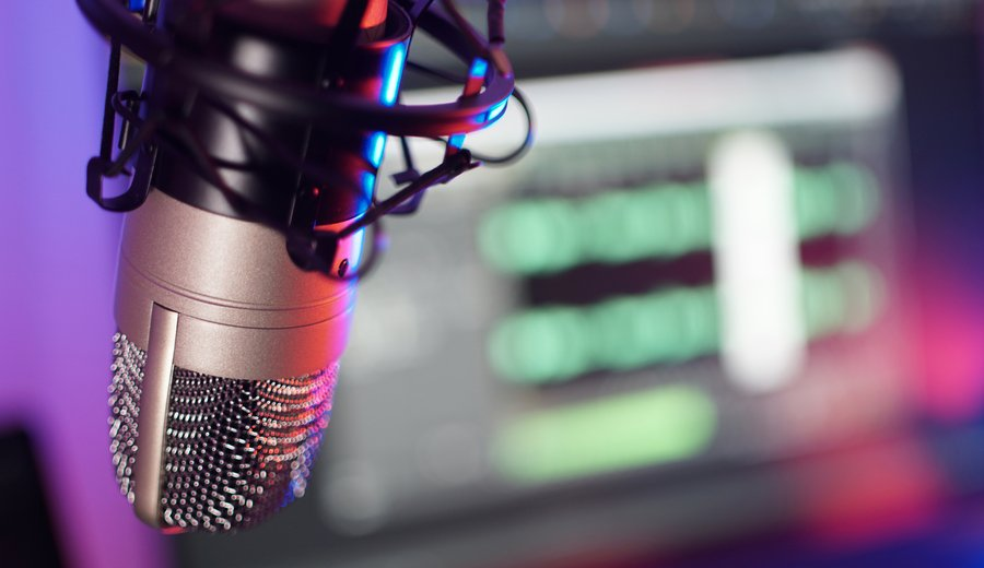 Top 20 Marketing Podcasts for 2021