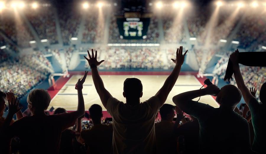 How Monumental Sports & Entertainment Streamlined Their Designs Through Wrike