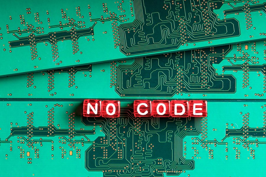 Low Code & No Code Development: What You Need to Know