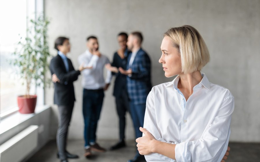 COVID-19 and the Gender Gap: What's Next for Women in the Workplace