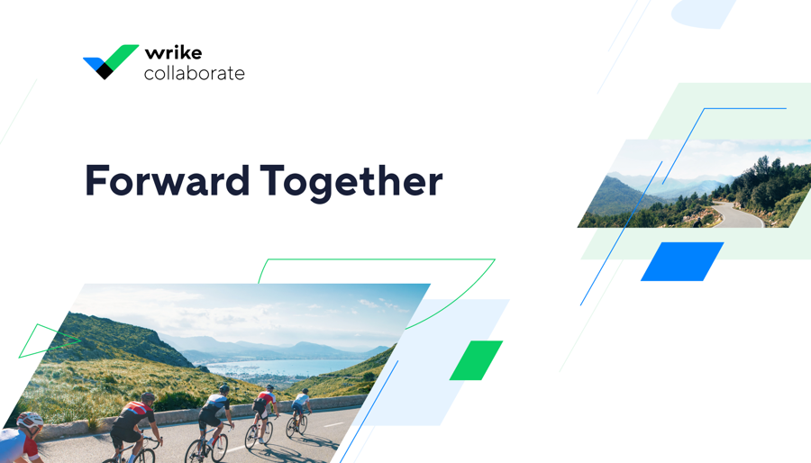 Moving Forward Together: Embracing Flexibility at Collaborate 2021