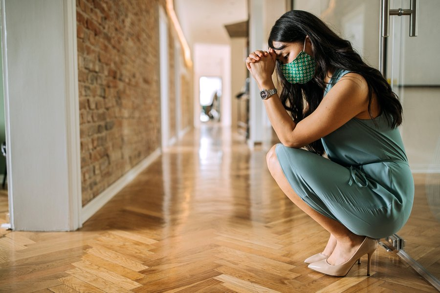 Supporting Mental Health in the Workplace After the Pandemic
