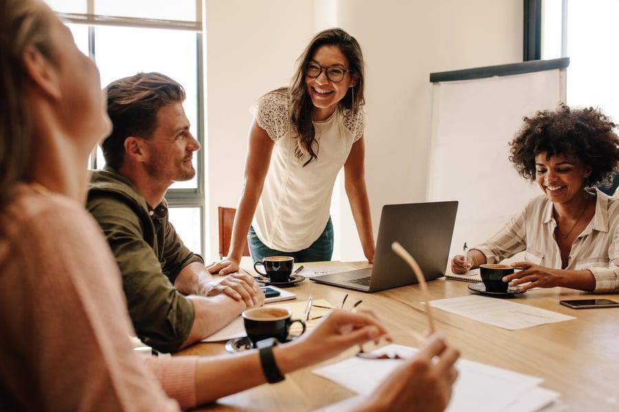 KitchenAid Creative Team Leans on Wrike To Bring Agile Transformation to the Enterprise