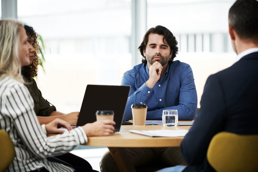 How to Inspire Disengaged Employees and Manage Detachment