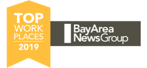Top Work Places 2017 by BayArea NewsGroup