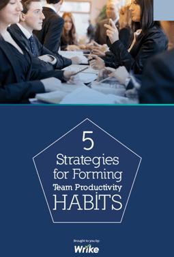 5 estratégias para formar hábitos de produtividade na equipe