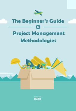 Metodologias de gestão de projetos