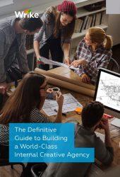 Building a World-Class Internal Creative Agency