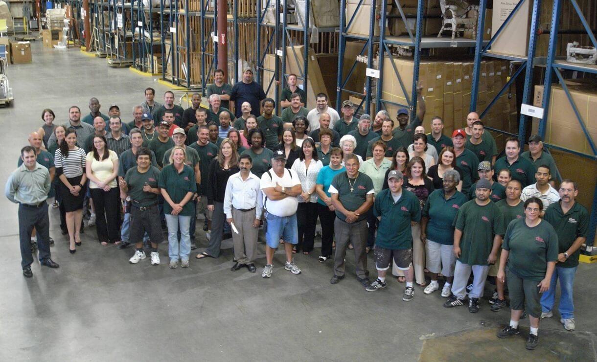 Company story photo/image