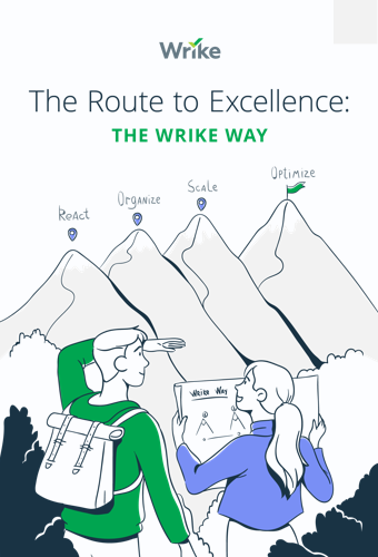 The Step-By-Step Guide to Building Operational Excellence Is Here