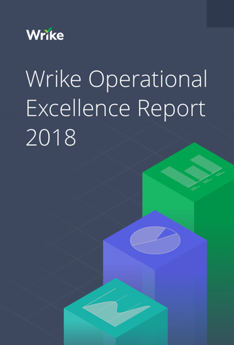 The 2018 Operational Excellence Survey Report