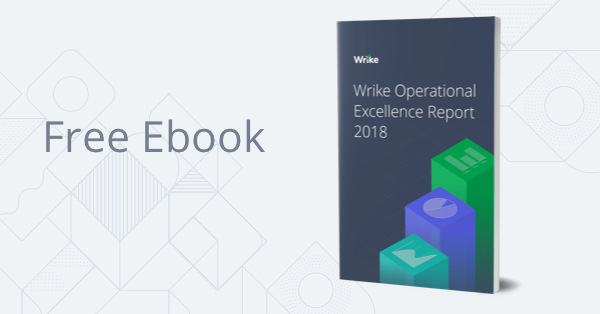 Free 2018 Operational Excellence Survey Report