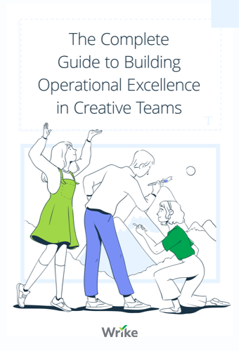 A Guide to Crafting Creative Team Excellence