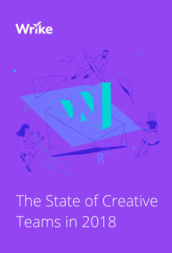 The State of Creative Teams in 2018