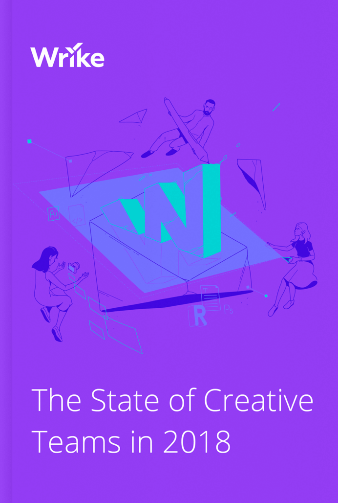Report: The State of Creative Teams in 2018