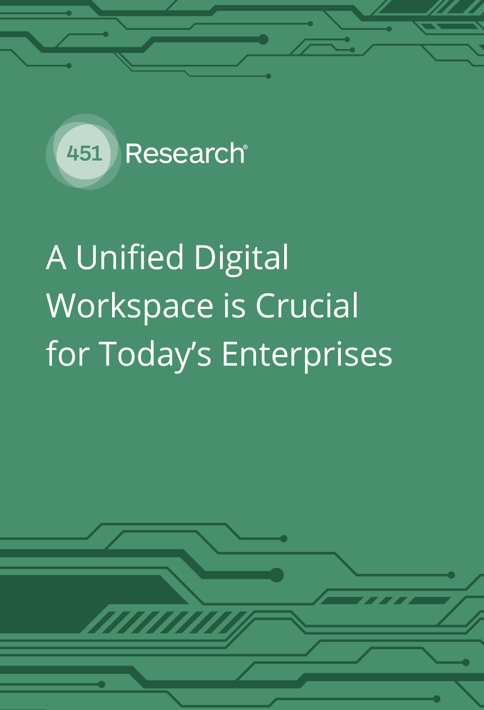 Why Your Team Needs a Unified Workspace