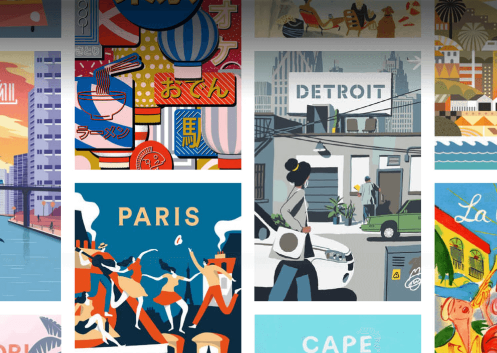 Airbnb aumenta produção global do novo Trip Experiences usando o Wrike