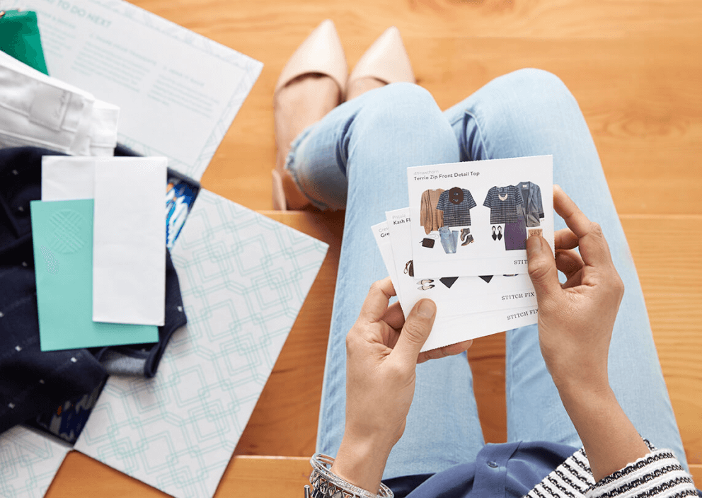 Revolutionary Fashion Retailer Stitch Fix Achieves 90% On-Time Delivery of Creative and Marketing Projects with 2x Project Growth