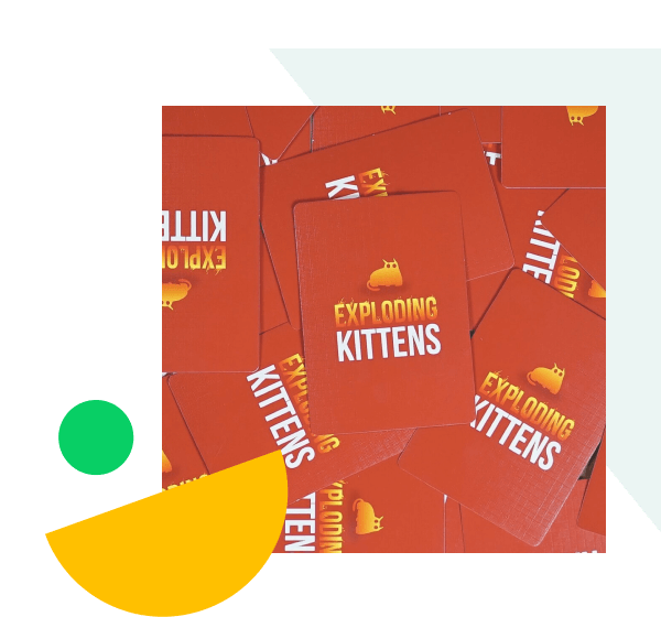 How Wrike Helps Exploding Kittens Create the Ultimate Fan Experience