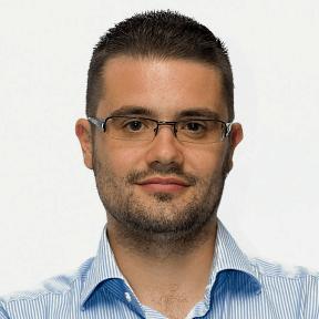 Ricard Martín Sol, Responsabile dei Sistemi digitali del gruppo