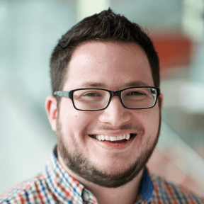 Sean Amster, Digital Strategy & Operations Manager