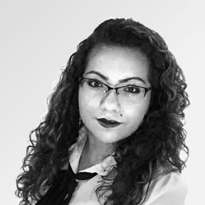 Verónica Sánchez, Senior Implementations Success Partner