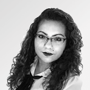 Verónica Sánchez, Senior Implementations Success Partner