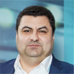 Ivan Kiryazov, CEO