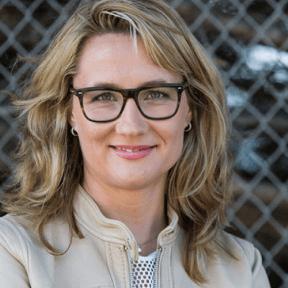 Jenny Sagström, CEO and Co-Founder