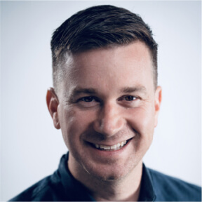 Derick Dahl, Director of Product