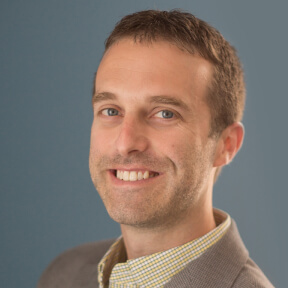 Matt Bitzer, CEO and Co-Owner